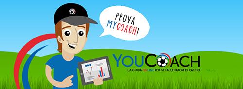 MyCoach: scegli il tuo piano e comincia subito!