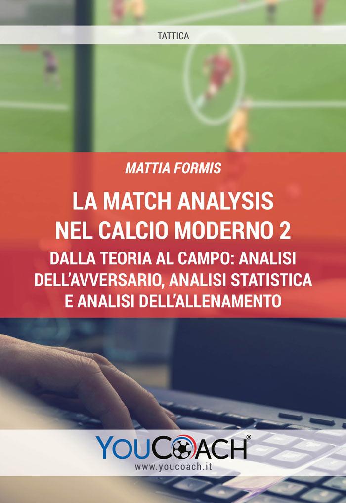 Formis la match analysis nel calcio moderno cover
