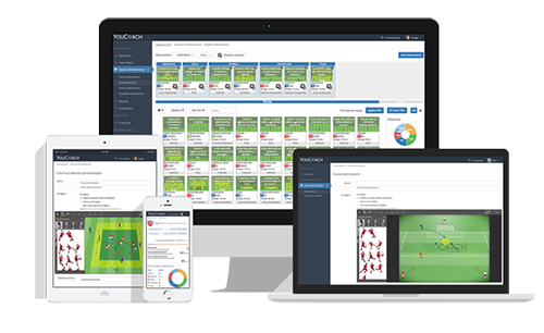 YouCoach YouCoachApp Software