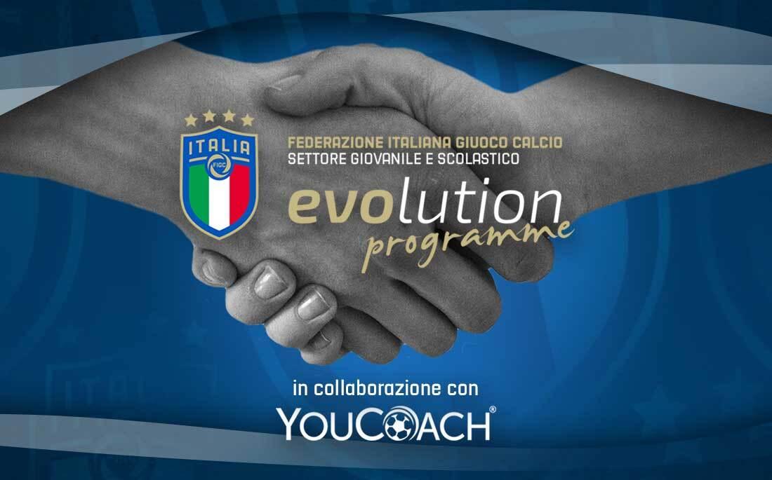 Il Settore Giovanile e Scolastico della FIGC sceglie YouCoach!
