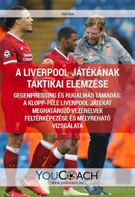 A Liverpool játékának taktikai elemzése