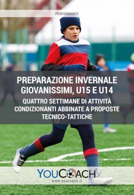 Preparazione invernale Giovanissimi, U15 e U14