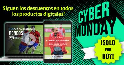 YouCoach Cyber Lunes