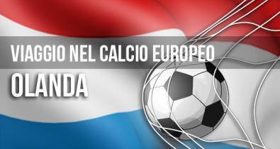 nazionale olandese calcio totale